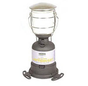 photo of outdoors adventure gas lantern