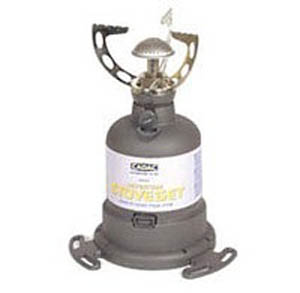 photo of outdoors camping stove