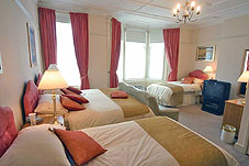 photo of guest house bedrooms