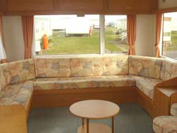 Model Whitley Bay Caravan For Hire  ICaravans