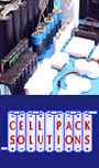 Advert for Cell Pack Solutions