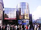 picture of Eldon Square newcastle Upon Tyne England