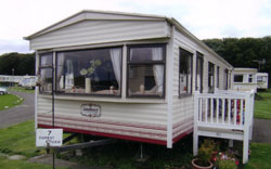 Popular Whitley Bay Caravan For Hire  ICaravans