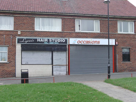 Picture of lynns Hair Shop