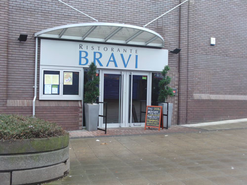 Ristorante Bravi Restaurant South Shields Picture