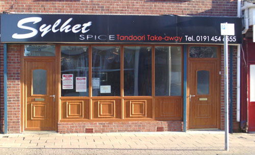 Sylhet Spice Tandoori Takeaway South Shields Picture