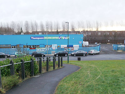Thompson Building Centres South Shields Picture