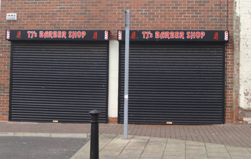 TJs Barber Shop South Shields picture