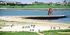 photo of south shields beach