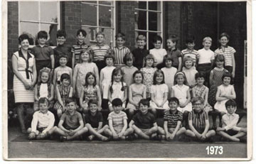 find your old school friends from Mortimer Road School